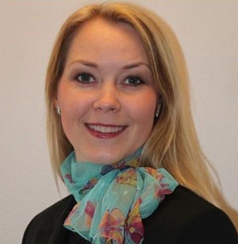 Helene Bøe