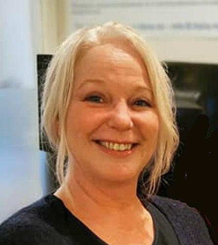 Lise Johansen-Klokkerud